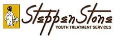 Steppen Stone Youth Logo